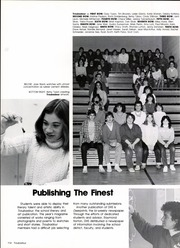 Page 118, 1984 Edition, Deerfield High School - O YAD Yearbook (Deerfield, IL) online yearbook collection