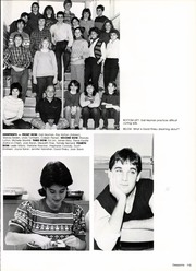 Page 119, 1984 Edition, Deerfield High School - O YAD Yearbook (Deerfield, IL) online yearbook collection