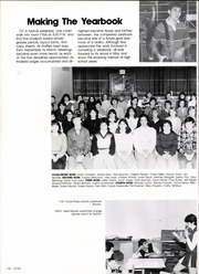 Page 120, 1984 Edition, Deerfield High School - O YAD Yearbook (Deerfield, IL) online yearbook collection