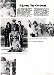 Page 121, 1984 Edition, Deerfield High School - O YAD Yearbook (Deerfield, IL) online yearbook collection