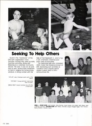 Page 122, 1984 Edition, Deerfield High School - O YAD Yearbook (Deerfield, IL) online yearbook collection