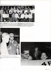 Page 123, 1984 Edition, Deerfield High School - O YAD Yearbook (Deerfield, IL) online yearbook collection