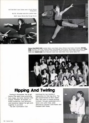 Page 124, 1984 Edition, Deerfield High School - O YAD Yearbook (Deerfield, IL) online yearbook collection