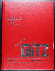 1987 Edition, Deerfield High School - O YAD Yearbook (Deerfield, IL)