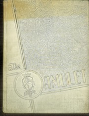 Page 1, 1954 Edition, Limestone Community High School - Amulet Yearbook (Bartonville, IL) online yearbook collection