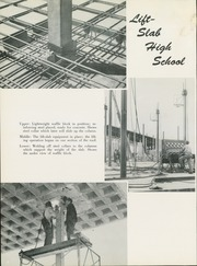 Page 10, 1954 Edition, Limestone Community High School - Amulet Yearbook (Bartonville, IL) online yearbook collection
