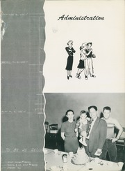 Page 13, 1954 Edition, Limestone Community High School - Amulet Yearbook (Bartonville, IL) online yearbook collection