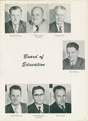 Page 15, 1954 Edition, Limestone Community High School - Amulet Yearbook (Bartonville, IL) online yearbook collection