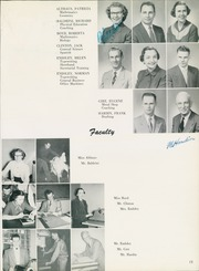 Page 17, 1954 Edition, Limestone Community High School - Amulet Yearbook (Bartonville, IL) online yearbook collection