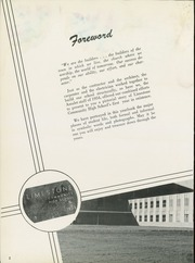 Page 6, 1954 Edition, Limestone Community High School - Amulet Yearbook (Bartonville, IL) online yearbook collection