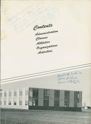 Page 7, 1954 Edition, Limestone Community High School - Amulet Yearbook (Bartonville, IL) online yearbook collection