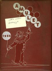 Page 1, 1955 Edition, Limestone Community High School - Amulet Yearbook (Bartonville, IL) online yearbook collection