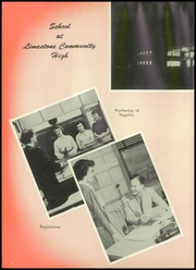 Page 10, 1955 Edition, Limestone Community High School - Amulet Yearbook (Bartonville, IL) online yearbook collection
