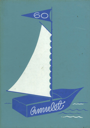 1960 Edition, Limestone Community High School - Amulet Yearbook (Bartonville, IL)