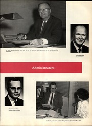 Page 11, 1965 Edition, Limestone Community High School - Amulet Yearbook (Bartonville, IL) online yearbook collection