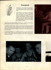 Page 6, 1965 Edition, Limestone Community High School - Amulet Yearbook (Bartonville, IL) online yearbook collection