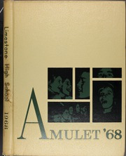1968 Edition, Limestone Community High School - Amulet Yearbook (Bartonville, IL)
