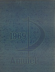 1969 Edition, Limestone Community High School - Amulet Yearbook (Bartonville, IL)