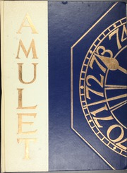 1973 Edition, Limestone Community High School - Amulet Yearbook (Bartonville, IL)
