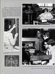 Page 10, 1982 Edition, Limestone Community High School - Amulet Yearbook (Bartonville, IL) online yearbook collection