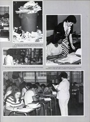 Page 11, 1982 Edition, Limestone Community High School - Amulet Yearbook (Bartonville, IL) online yearbook collection