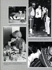 Page 12, 1982 Edition, Limestone Community High School - Amulet Yearbook (Bartonville, IL) online yearbook collection