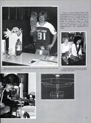 Page 13, 1982 Edition, Limestone Community High School - Amulet Yearbook (Bartonville, IL) online yearbook collection