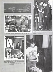 Page 14, 1982 Edition, Limestone Community High School - Amulet Yearbook (Bartonville, IL) online yearbook collection