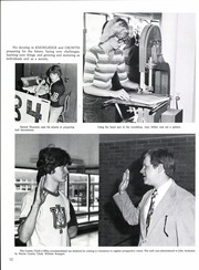 Page 16, 1982 Edition, Limestone Community High School - Amulet Yearbook (Bartonville, IL) online yearbook collection