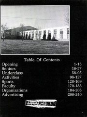 Page 7, 1982 Edition, Limestone Community High School - Amulet Yearbook (Bartonville, IL) online yearbook collection