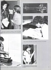 Page 9, 1982 Edition, Limestone Community High School - Amulet Yearbook (Bartonville, IL) online yearbook collection
