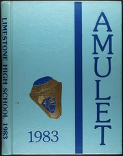Page 1, 1983 Edition, Limestone Community High School - Amulet Yearbook (Bartonville, IL) online yearbook collection