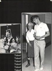 Page 16, 1983 Edition, Limestone Community High School - Amulet Yearbook (Bartonville, IL) online yearbook collection
