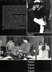 Page 6, 1983 Edition, Limestone Community High School - Amulet Yearbook (Bartonville, IL) online yearbook collection