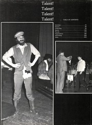 Page 7, 1983 Edition, Limestone Community High School - Amulet Yearbook (Bartonville, IL) online yearbook collection