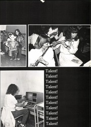 Page 9, 1983 Edition, Limestone Community High School - Amulet Yearbook (Bartonville, IL) online yearbook collection