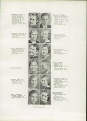 Page 37, 1933 Edition, Centralia Township High School - Sphinx Yearbook (Centralia, IL) online yearbook collection