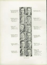 Page 38, 1933 Edition, Centralia Township High School - Sphinx Yearbook (Centralia, IL) online yearbook collection