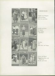 Page 40, 1933 Edition, Centralia Township High School - Sphinx Yearbook (Centralia, IL) online yearbook collection