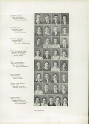 Page 43, 1933 Edition, Centralia Township High School - Sphinx Yearbook (Centralia, IL) online yearbook collection