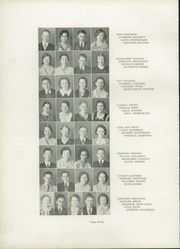 Page 44, 1933 Edition, Centralia Township High School - Sphinx Yearbook (Centralia, IL) online yearbook collection