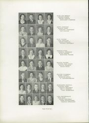 Page 46, 1933 Edition, Centralia Township High School - Sphinx Yearbook (Centralia, IL) online yearbook collection