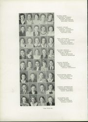 Page 50, 1933 Edition, Centralia Township High School - Sphinx Yearbook (Centralia, IL) online yearbook collection
