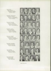 Page 51, 1933 Edition, Centralia Township High School - Sphinx Yearbook (Centralia, IL) online yearbook collection
