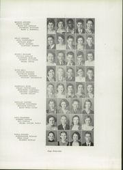 Page 53, 1933 Edition, Centralia Township High School - Sphinx Yearbook (Centralia, IL) online yearbook collection
