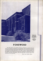 Page 12, 1935 Edition, Centralia Township High School - Sphinx Yearbook (Centralia, IL) online yearbook collection