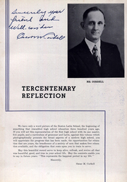 Page 13, 1935 Edition, Centralia Township High School - Sphinx Yearbook (Centralia, IL) online yearbook collection