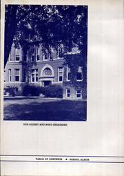 Page 14, 1935 Edition, Centralia Township High School - Sphinx Yearbook (Centralia, IL) online yearbook collection