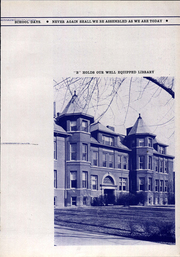 Page 17, 1935 Edition, Centralia Township High School - Sphinx Yearbook (Centralia, IL) online yearbook collection