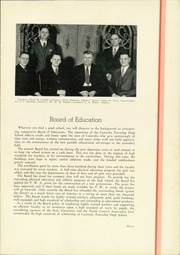 Page 15, 1936 Edition, Centralia Township High School - Sphinx Yearbook (Centralia, IL) online yearbook collection